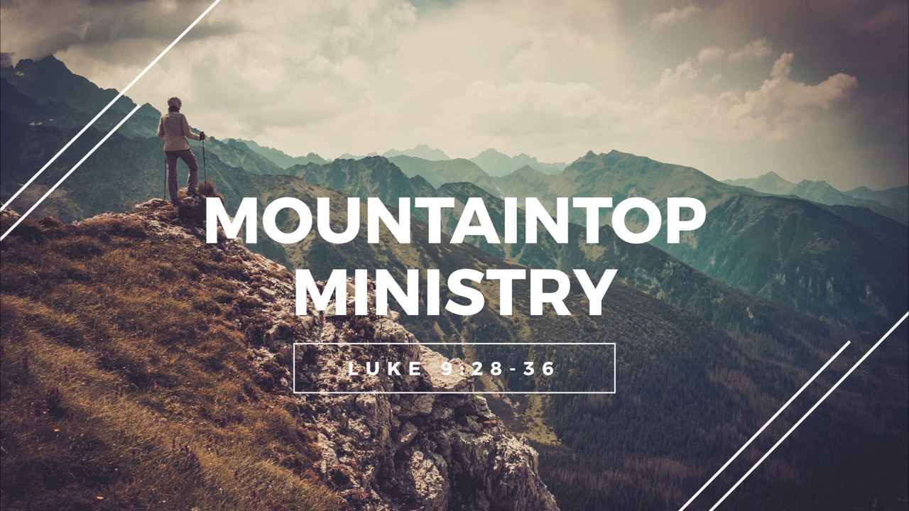 Mountaintop Ministry